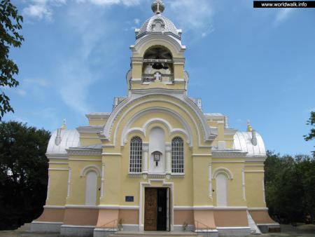 Фото: Казанский собор, собор Казанской иконы Божией Матери