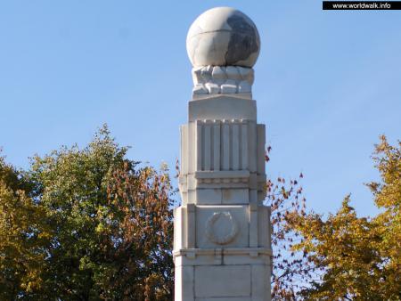Фото: Памятник В. И. Ленину