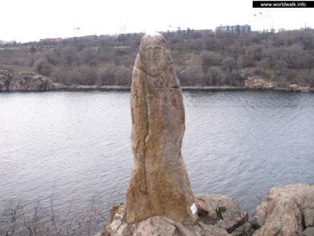 Фото: Остров Хортица, Национальный заповедник-остров Хортица