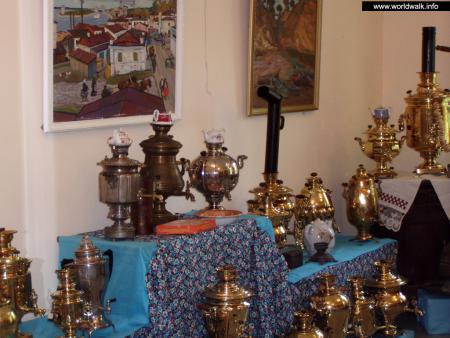Фото: Городецкий краеведческий музей