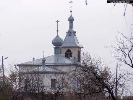 Фото: Церковь успения пресвятой Богородицы, Австрийская церковь
