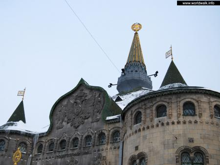Фото: Здание Центробанка