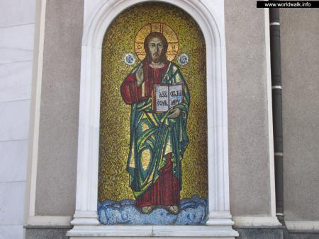 Фото: Свято-Преображенский кафедральный собор