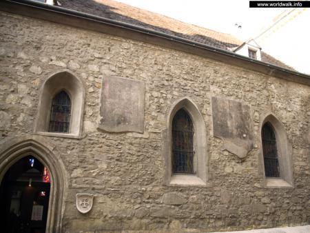 Фото: Церковь Рупрехтскирхе, церковь Святого Рупрехта