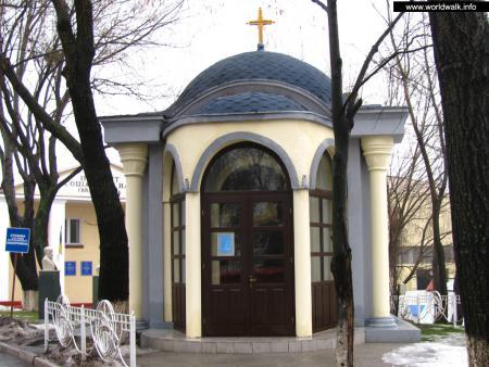 Фото: Церковь Двенадцати Апостолов