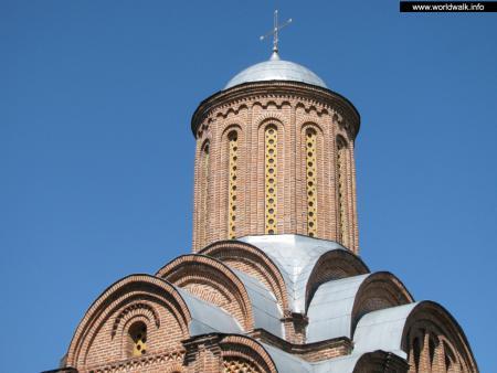 Фото: Церковь Параскевы Пятницы, Пятницкая церковь