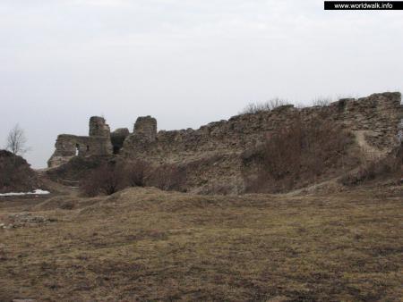 Фото: Копорская крепость, Крепость Копорье