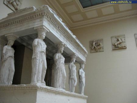 Фото: Государственный музей изобразительных искусств им. А. С. Пушкина