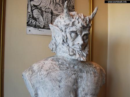 Фото: Музей секса