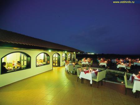 Фото: Sunrise Resort Hotel (Санрайз Резорт Отель, Турция)