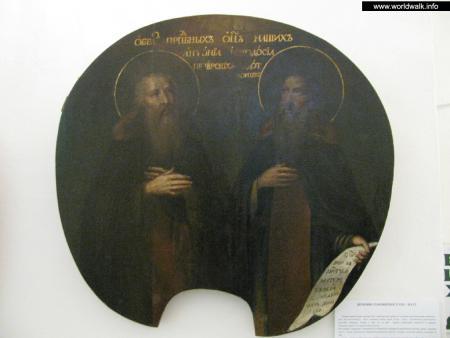 Фото: Борисоглебский собор, собор Бориса и Глеба
