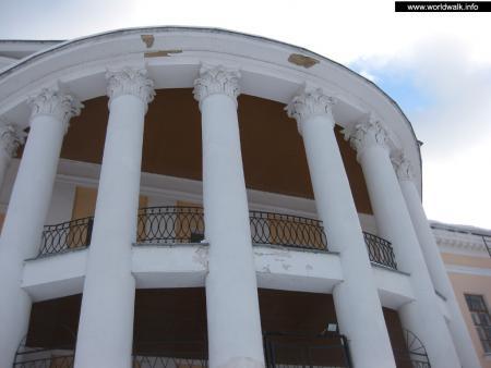 Фото: Усадьба Дубровицы