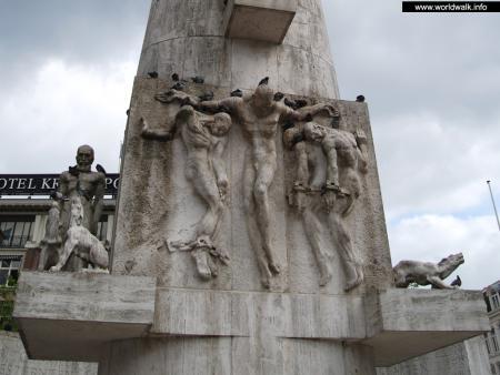 Фото: Национальный монумент