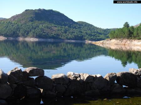 Фото: Национальный парк Пенеда-Жереш
