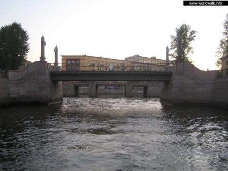 Фото: Красногвардейский мост