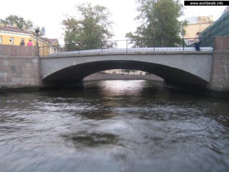 Фото: Харламов мост