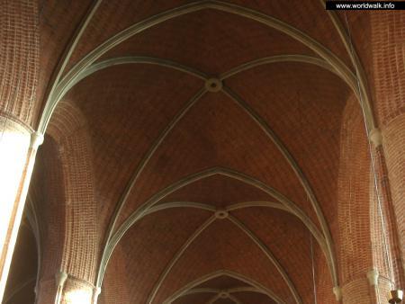 Фото: Рыночная церковь