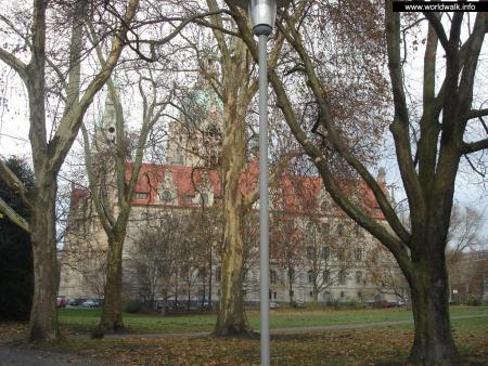 Фото: Новая ратуша