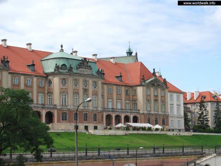 Фото: Королевский дворец
