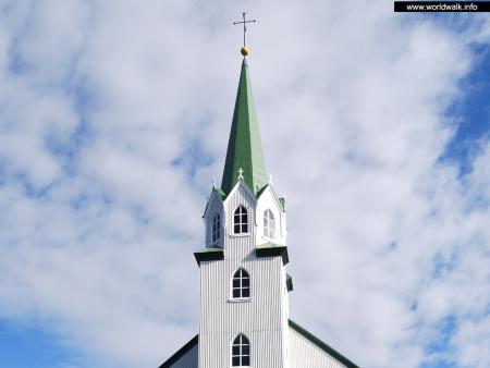 Фото: Свободная церковь