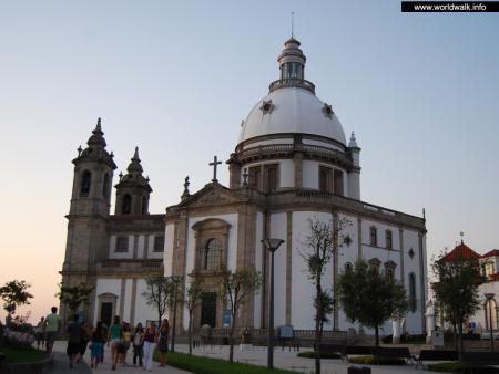 Фото: Церковь Самейру