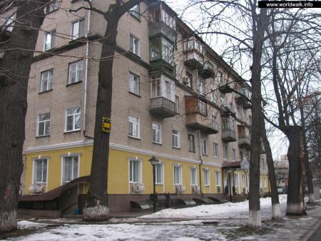 Фото: Екатерина Великая, гостиница