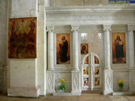 Фото: Спасо-Преображенский собор, Красная площадь (Переславль-Залесский)