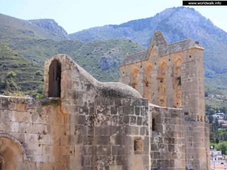 Фото: Монастырь Беллапаис