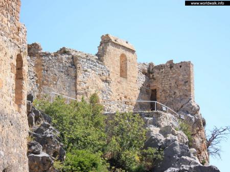 Фото: Замок Илариона