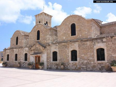 Фото: Церковь святого Лазаря