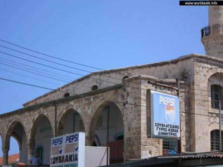 Фото: Мечеть Джами Кебир