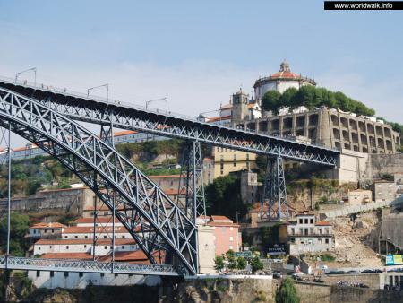 Фото: Мост Луиша I