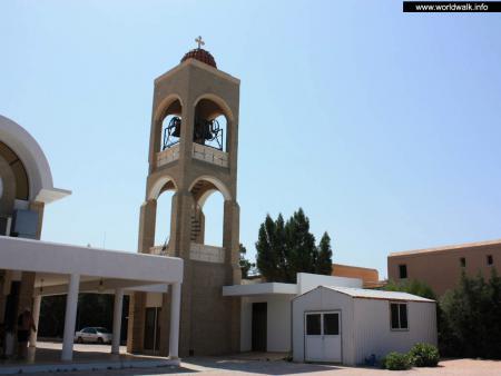 Фото: Церковь Божьей Матери