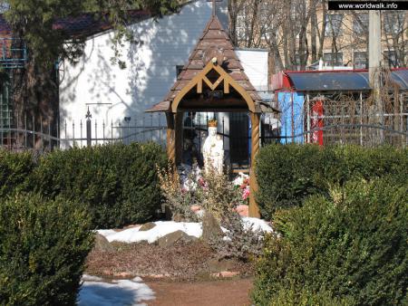 Фото: Монастырь ордена Капуцинов