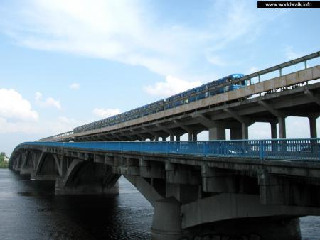 Фото: Мост Метро