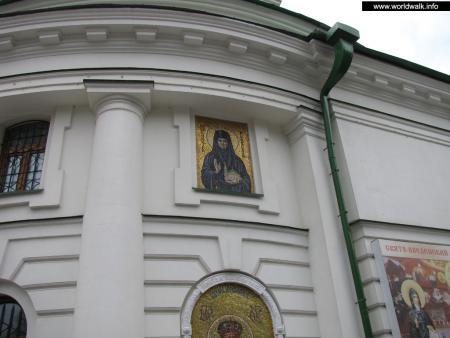 Фото: Свято-Введенский монастырь