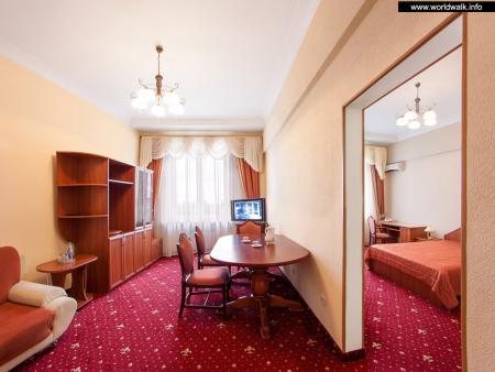 Фото: Украина, гостиница