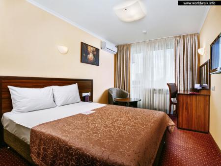 Фото: Братислава, гостиница