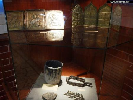 Фото: Музей «Губернский город Кострома»