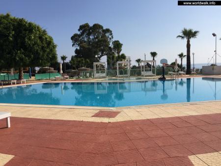 Фото: Adelais Bay Hotel, отель Аделаис Бэй