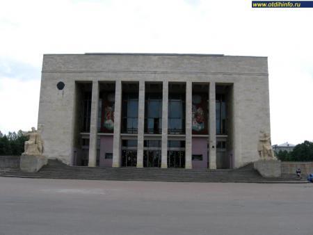 Фото: Театр юного зрителя им. А. А. Брянцева, ТЮЗ им. А. А. Брянцева