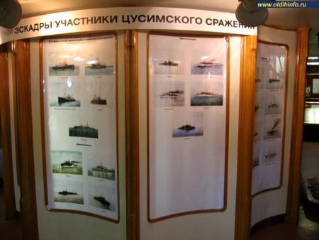 Фото: Аврора, музей «Крейсер Аврора»