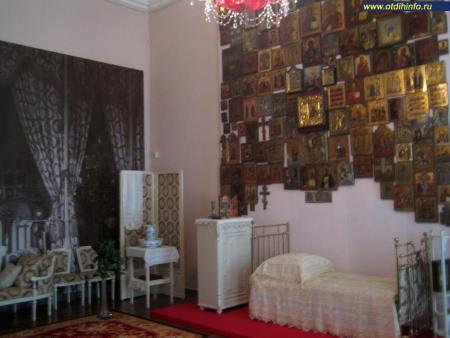 Фото: Александровский дворец