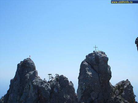 Фото: Гора Ай-Петри