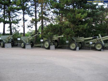 Фото: Мемориальный комплекс «Сапун-гора» (Севастополь)