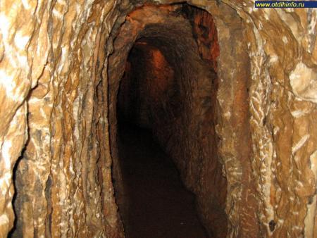 Фото: Пещера Эмине-Баир-Хосар