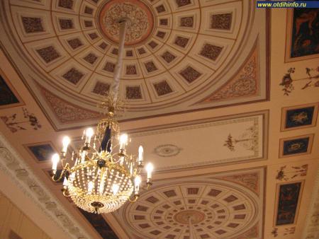 Фото: Государственный музей А. С. Пушкина