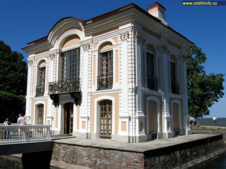 Фото: Музей-заповедник «Петергоф», фонтаны Петергофа