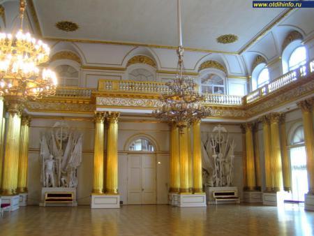 Фото: Государственный Эрмитаж