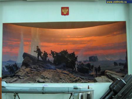 Фото: Военно-исторический музей Черноморского флота